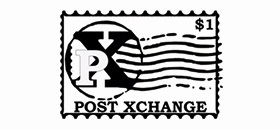 Post Xchange Logo